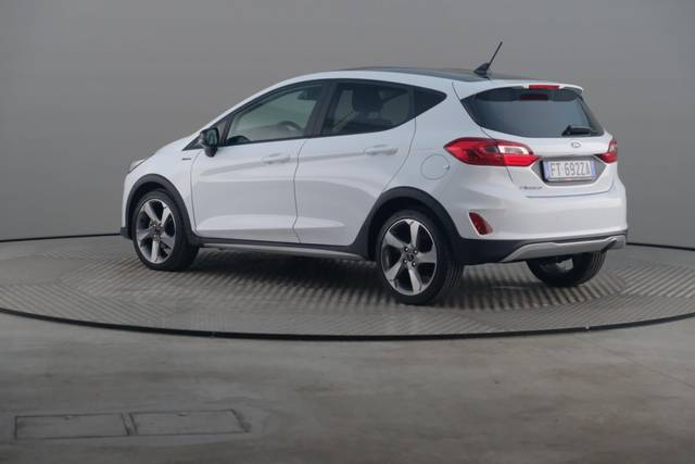 Ford Fiesta 1.0 Ecoboost 100cv S&s Active Auto-360 image-9