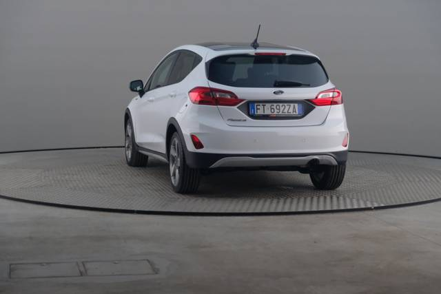 Ford Fiesta 1.0 Ecoboost 100cv S&s Active Auto-360 image-12