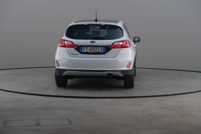 Ford Fiesta 1.0 Ecoboost 100cv S&s Active Auto-360 image-14