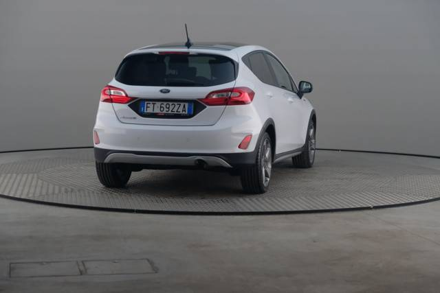Ford Fiesta 1.0 Ecoboost 100cv S&s Active Auto-360 image-15