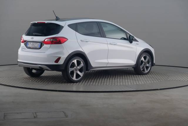 Ford Fiesta 1.0 Ecoboost 100cv S&s Active Auto-360 image-18