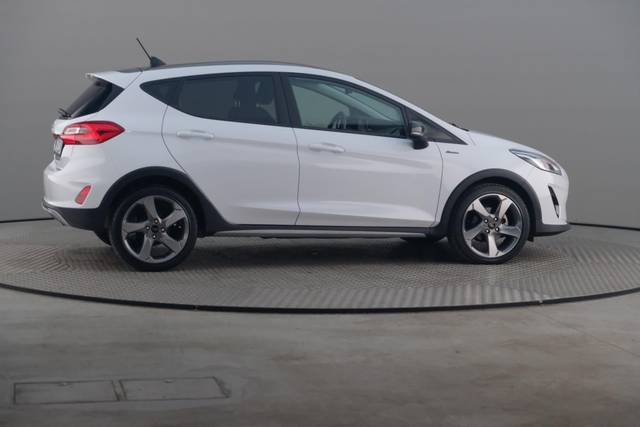 Ford Fiesta 1.0 Ecoboost 100cv S&s Active Auto-360 image-21