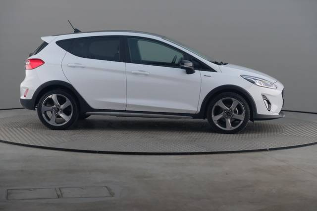 Ford Fiesta 1.0 Ecoboost 100cv S&s Active Auto-360 image-23