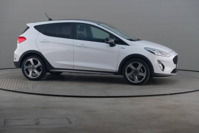 Ford Fiesta 1.0 Ecoboost 100cv S&s Active Auto-360 image-24