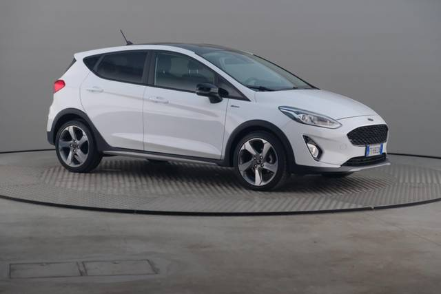Ford Fiesta 1.0 Ecoboost 100cv S&s Active Auto-360 image-26