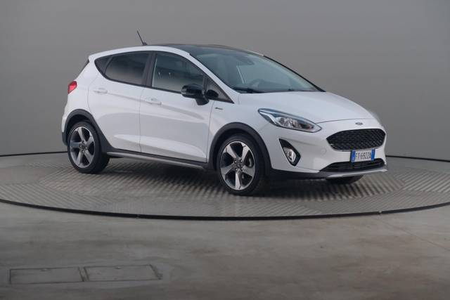 Ford Fiesta 1.0 Ecoboost 100cv S&s Active Auto-360 image-27