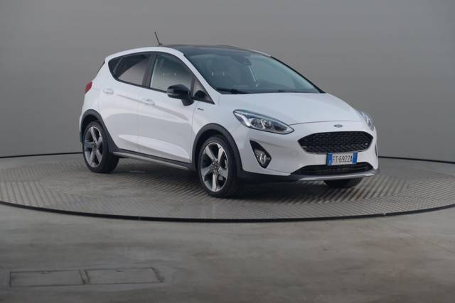 Ford Fiesta 1.0 Ecoboost 100cv S&s Active Auto-360 image-28