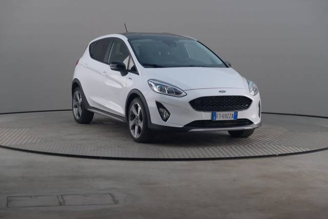 Ford Fiesta 1.0 Ecoboost 100cv S&s Active Auto-360 image-29
