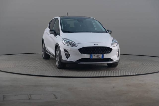 Ford Fiesta 1.0 Ecoboost 100cv S&s Active Auto-360 image-30