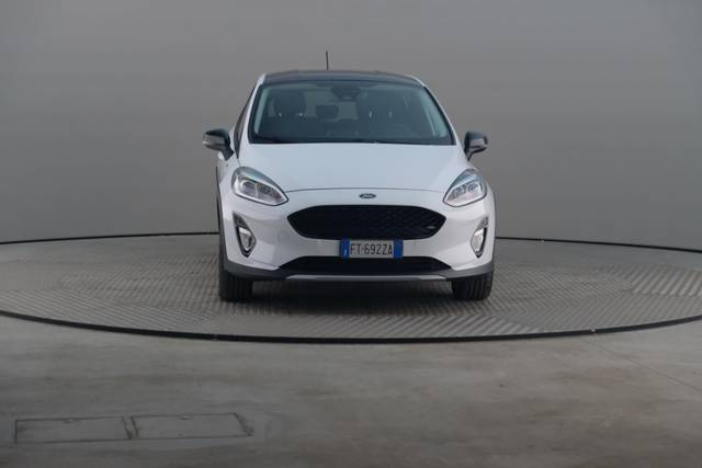 Ford Fiesta 1.0 Ecoboost 100cv S&s Active Auto-360 image-31