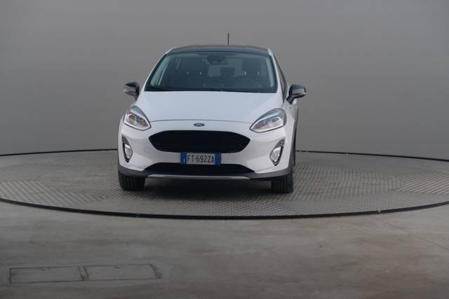Ford Fiesta 1.0 Ecoboost 100cv S&s Active Auto-360 image-32
