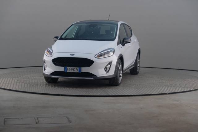 Ford Fiesta 1.0 Ecoboost 100cv S&s Active Auto-360 image-33