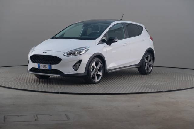 Ford Fiesta 1.0 Ecoboost 100cv S&s Active Auto-360 image-35