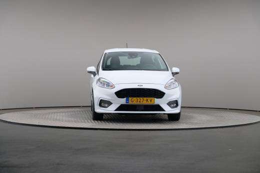Ford - Fiesta 1.0 EcoBoost 74kW ACTI 5d ST-Line APL 5d