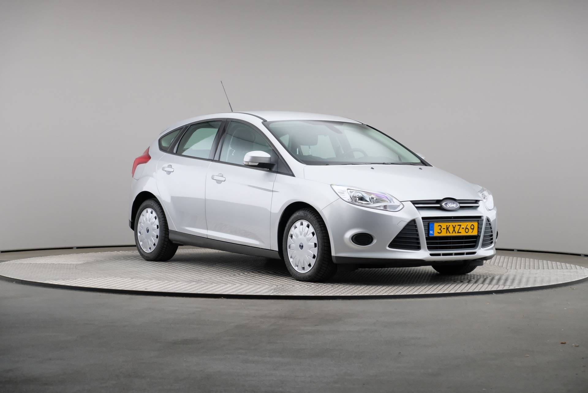 Ford Focus 1.6 TDCi ECOn Lease Trend, Navigatie, 360-image29