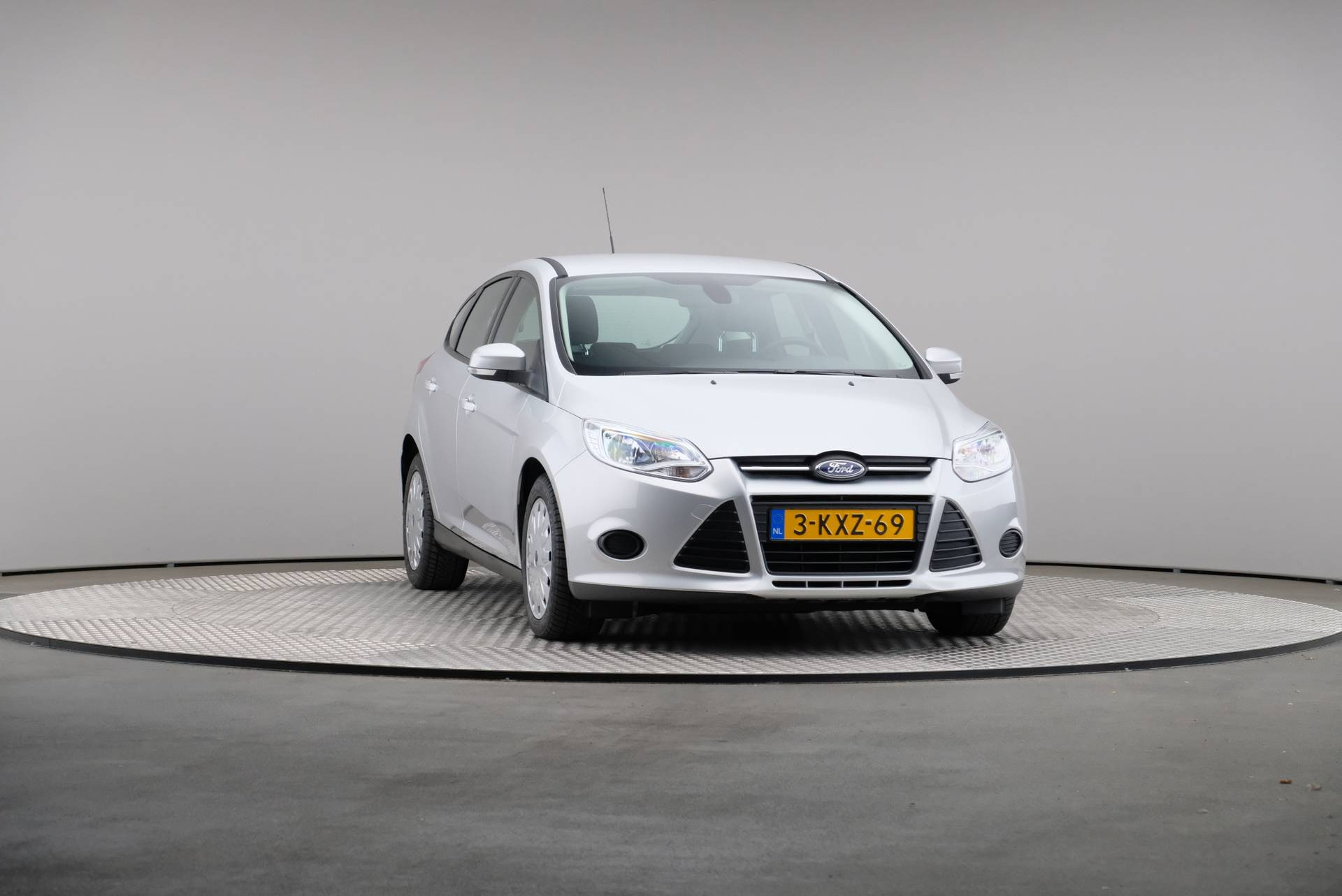 Ford Focus 1.6 TDCi ECOn Lease Trend, Navigatie, 360-image31