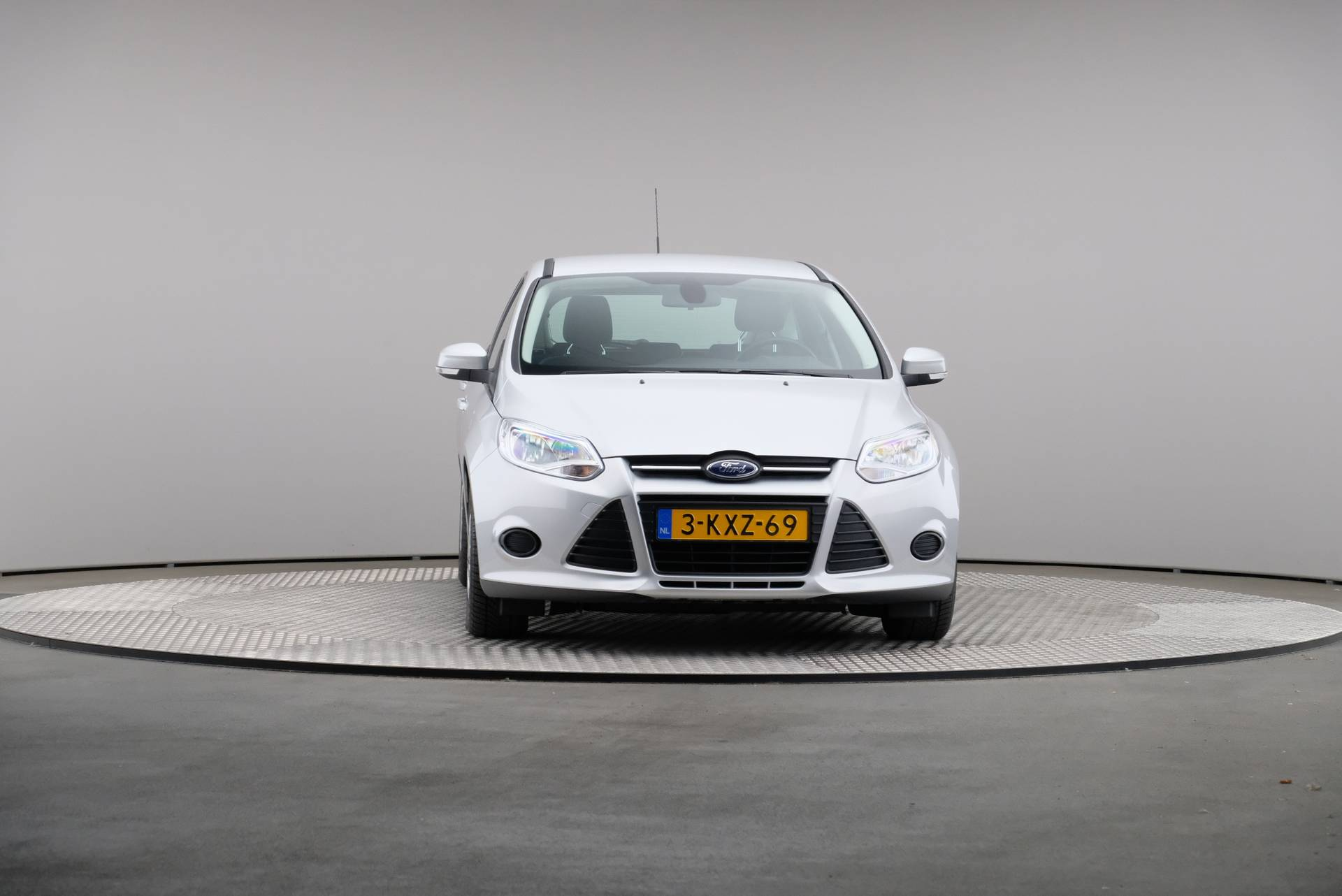 Ford Focus 1.6 TDCi ECOn Lease Trend, Navigatie, 360-image32