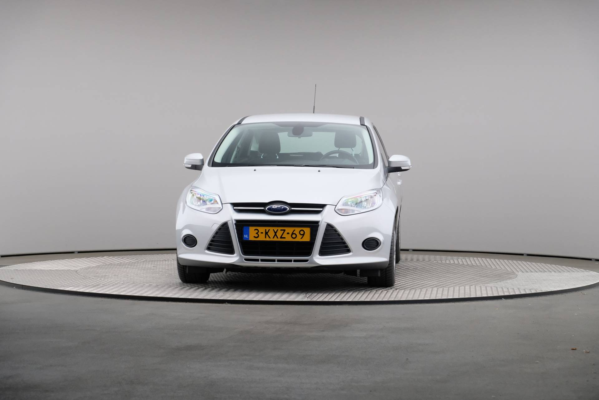 Ford Focus 1.6 TDCi ECOn Lease Trend, Navigatie, 360-image33