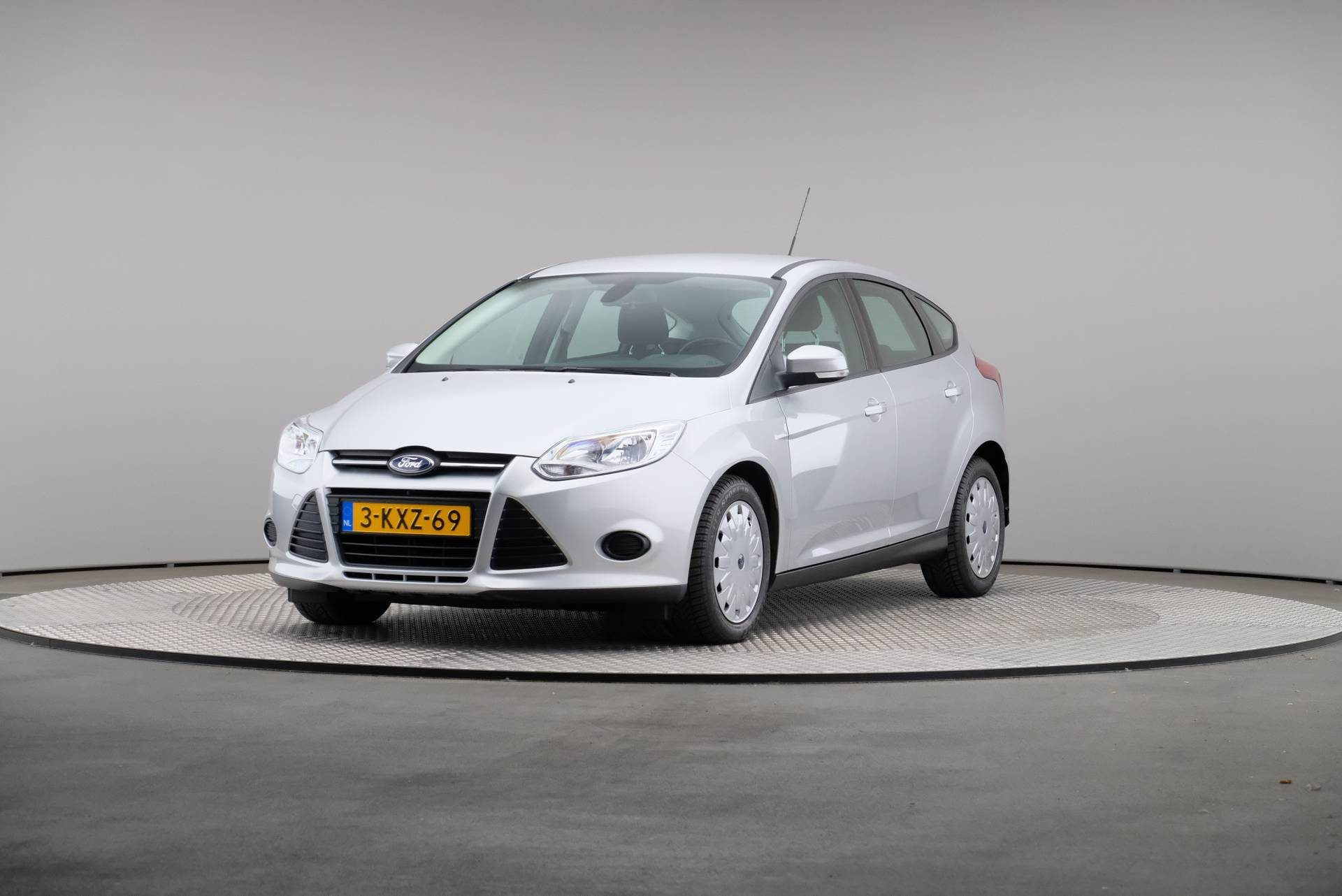 Ford Focus 1.6 TDCi ECOn Lease Trend, Navigatie, 360-image35
