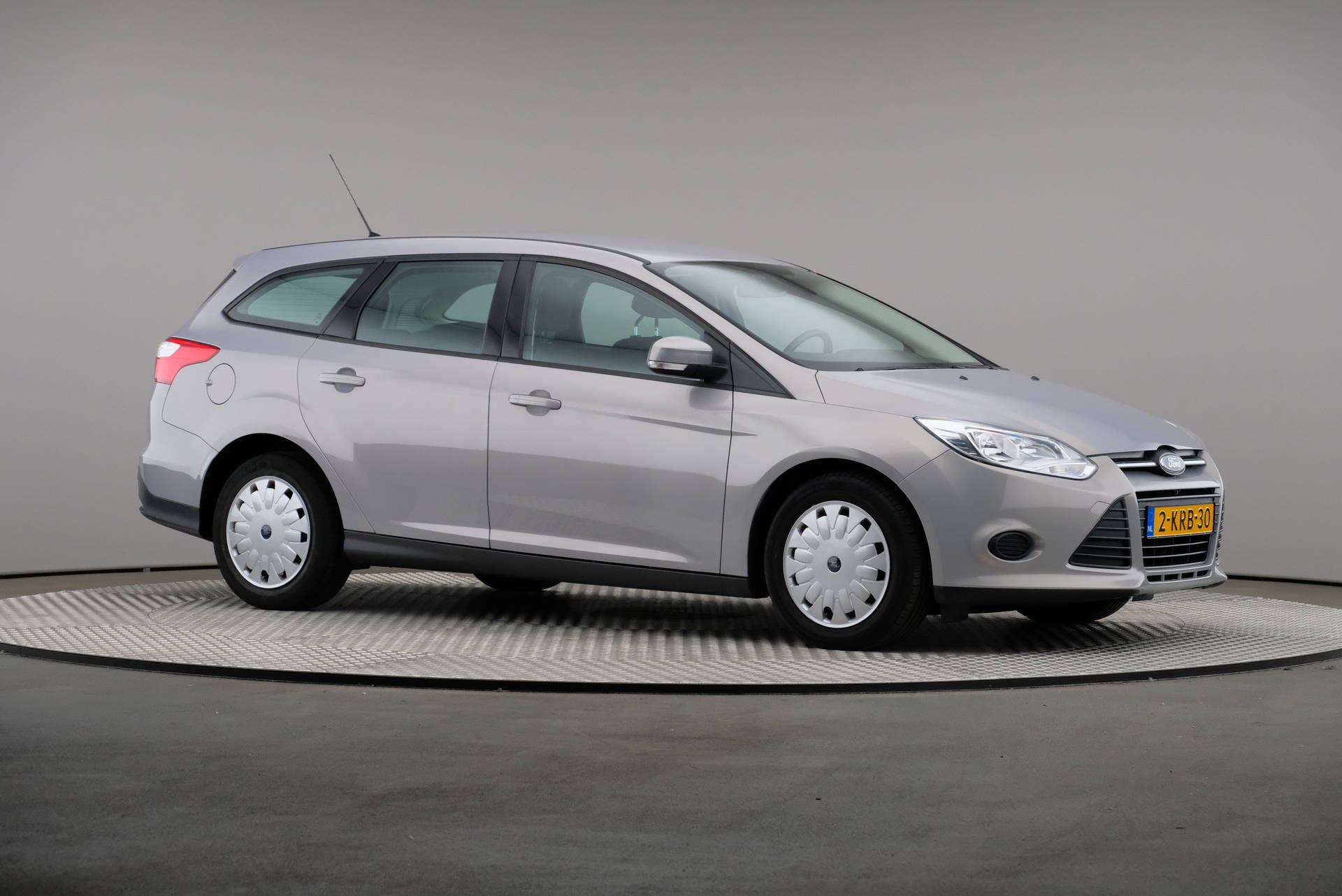 Ford Focus Wagon 1.6 TDCi ECOnetic Lease Trend, Navigatie, 360-image27