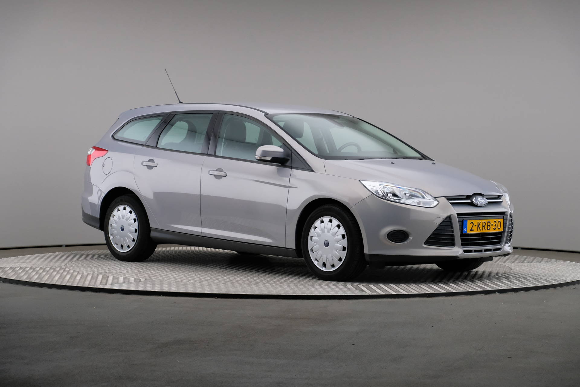 Ford Focus Wagon 1.6 TDCi ECOnetic Lease Trend, Navigatie, 360-image28