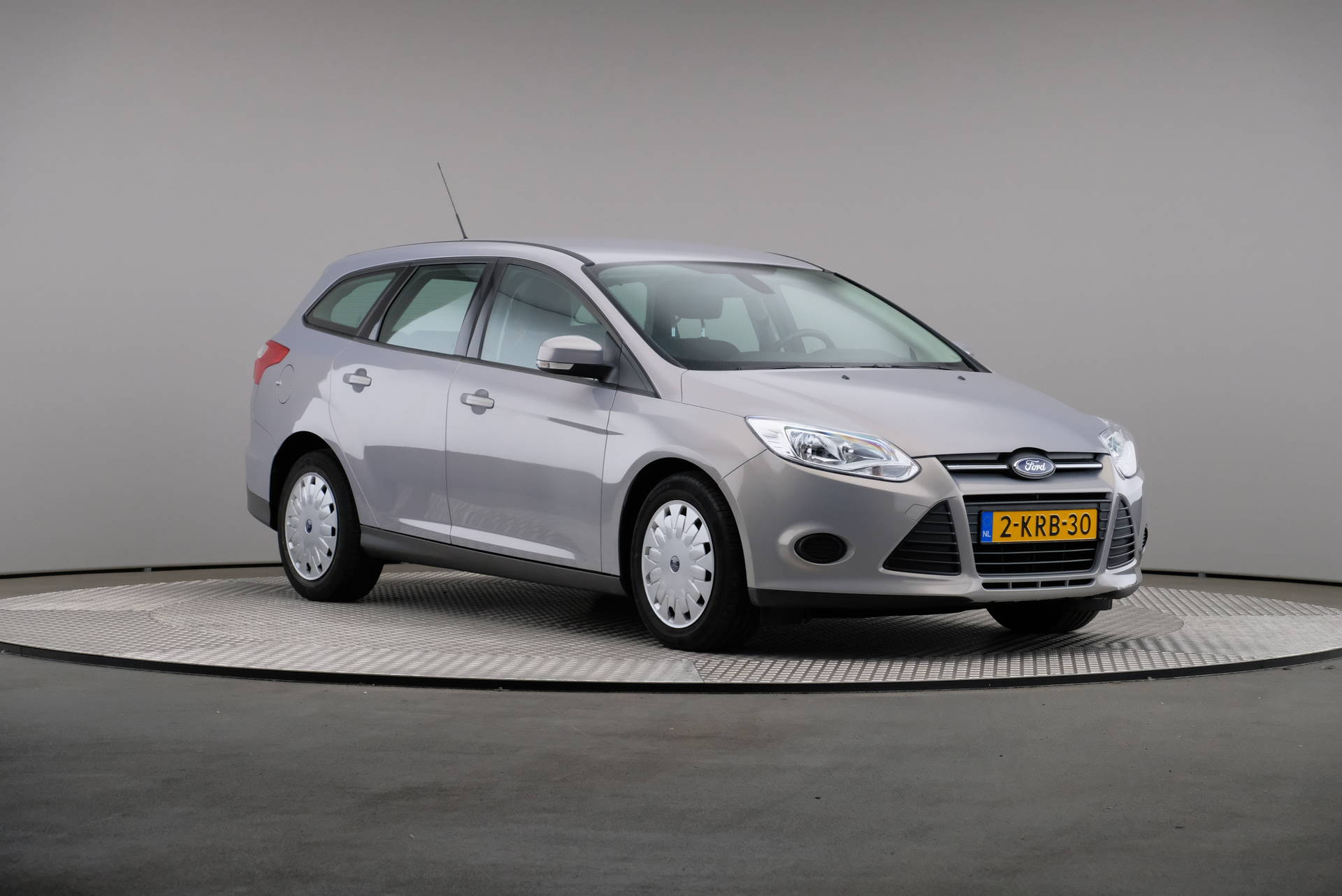 Ford Focus Wagon 1.6 TDCi ECOnetic Lease Trend, Navigatie, 360-image29