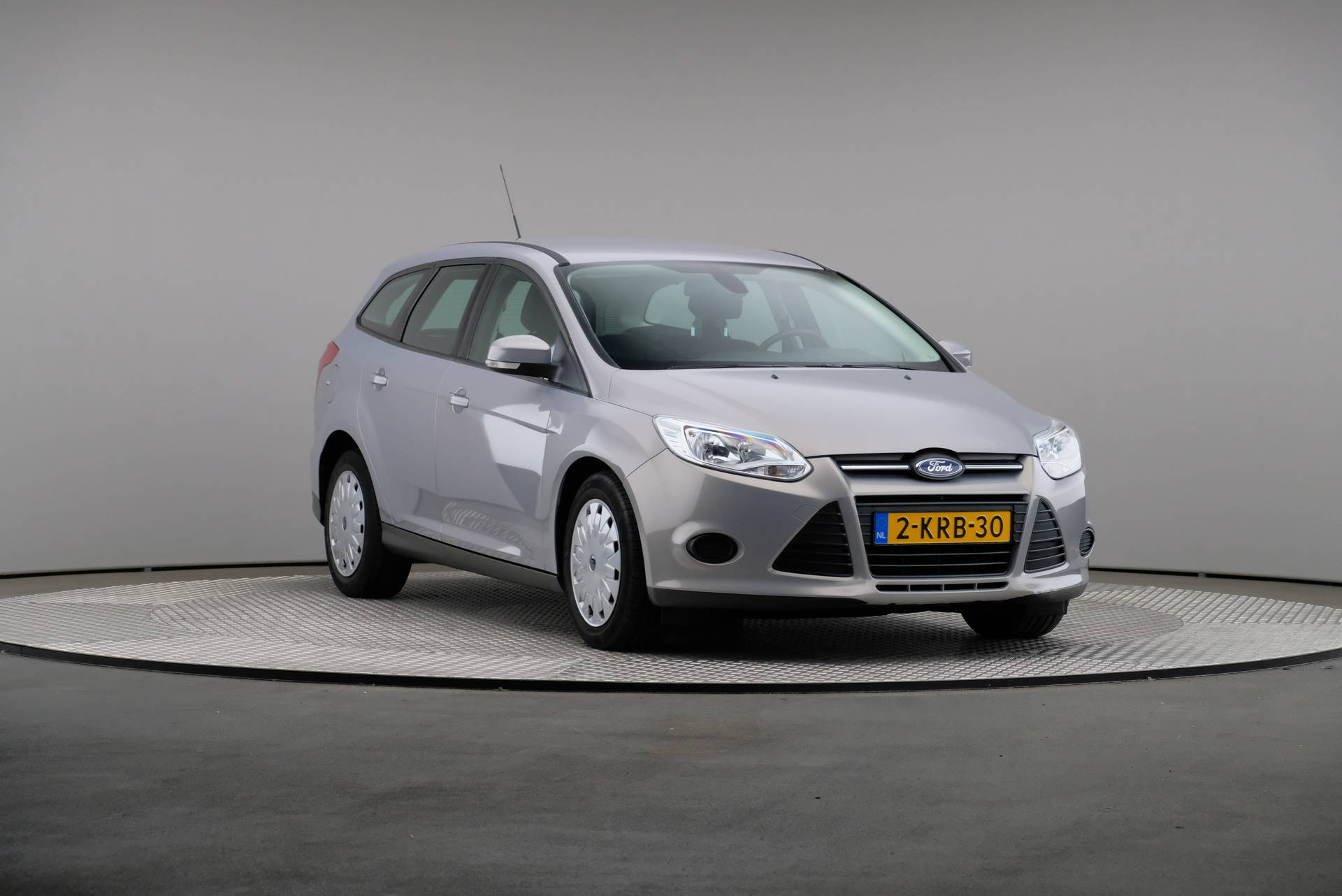 Ford Focus Wagon 1.6 TDCi ECOnetic Lease Trend, Navigatie, 360-image30