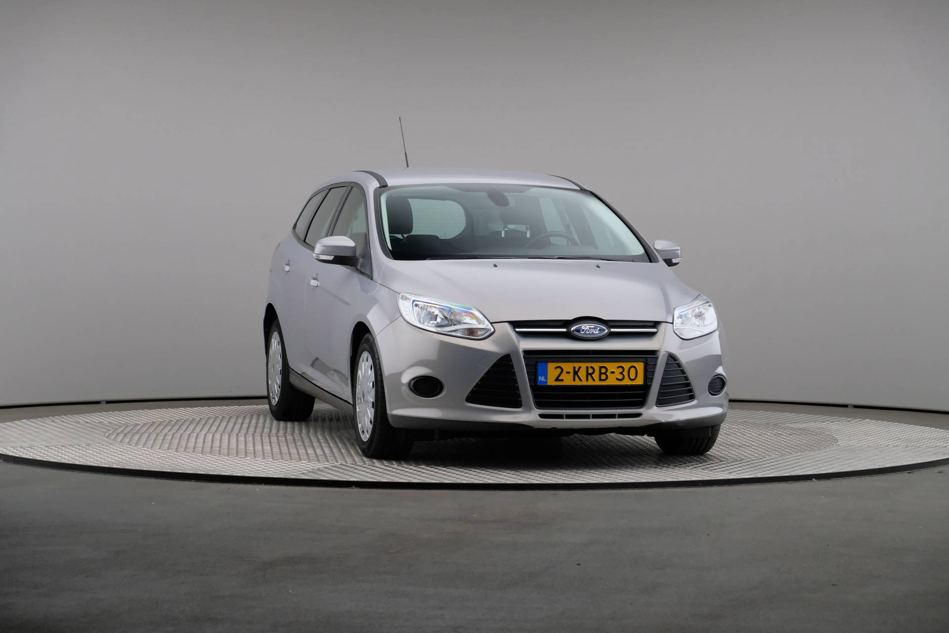 Ford Focus Wagon 1.6 TDCi ECOnetic Lease Trend, Navigatie, 360-image31