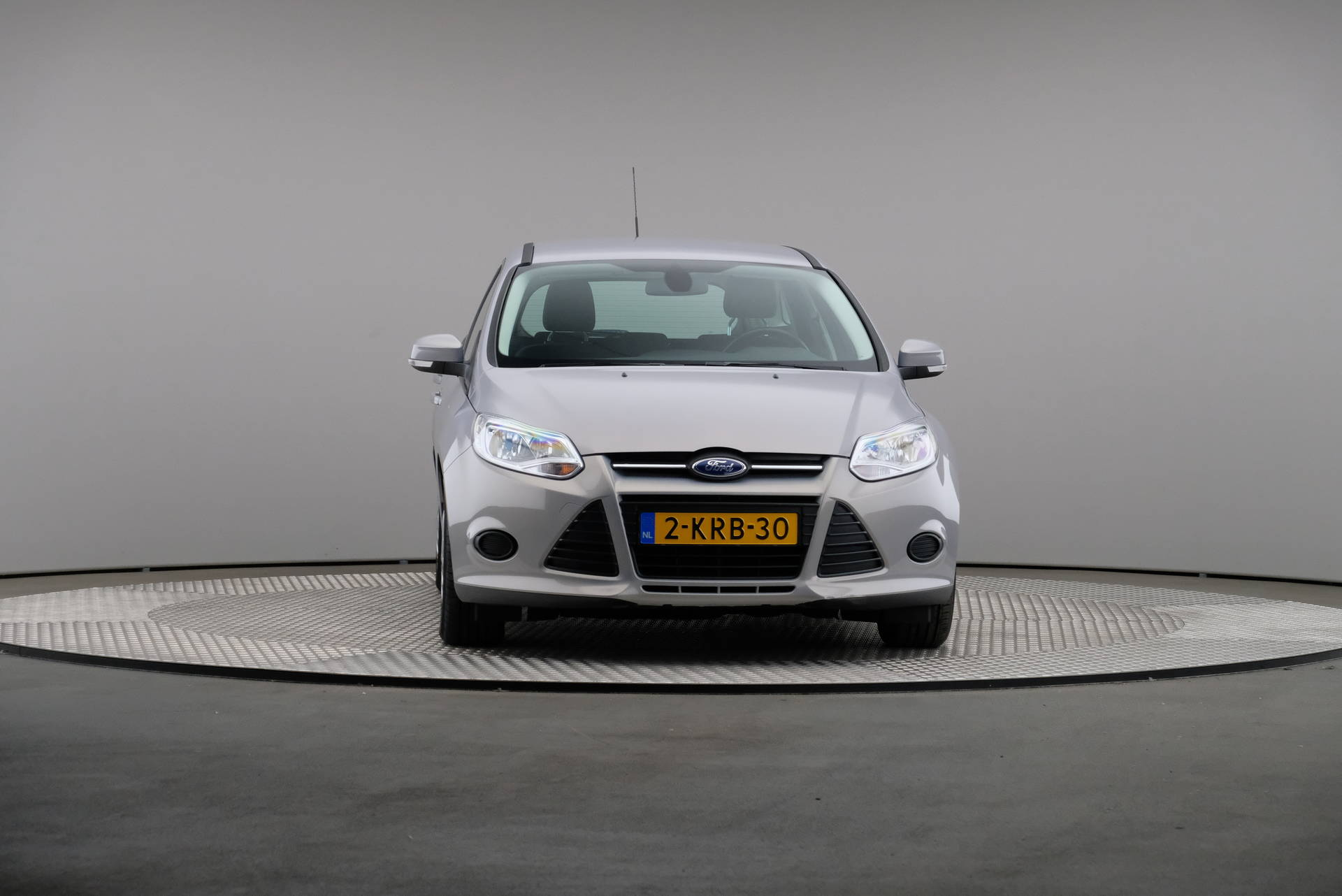 Ford Focus Wagon 1.6 TDCi ECOnetic Lease Trend, Navigatie, 360-image32