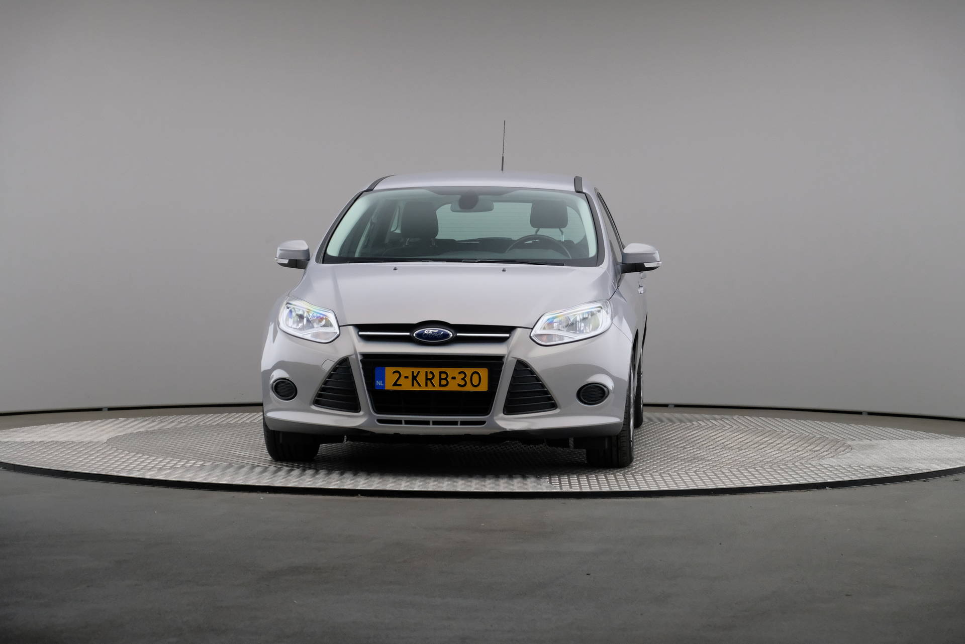 Ford Focus Wagon 1.6 TDCi ECOnetic Lease Trend, Navigatie, 360-image33
