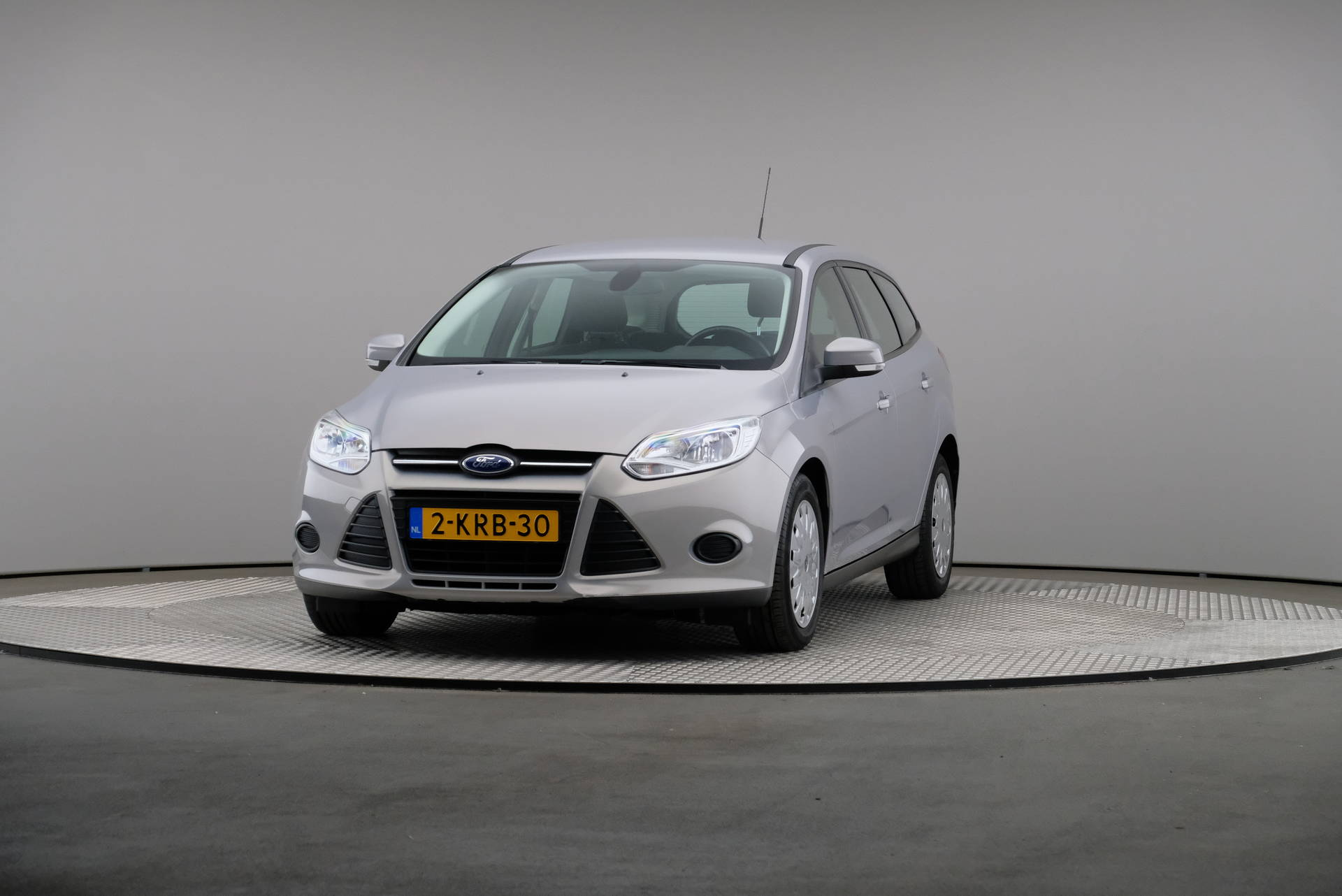 Ford Focus Wagon 1.6 TDCi ECOnetic Lease Trend, Navigatie, 360-image34