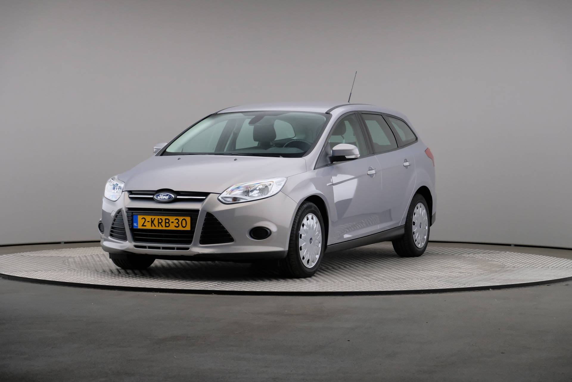 Ford Focus Wagon 1.6 TDCi ECOnetic Lease Trend, Navigatie, 360-image35