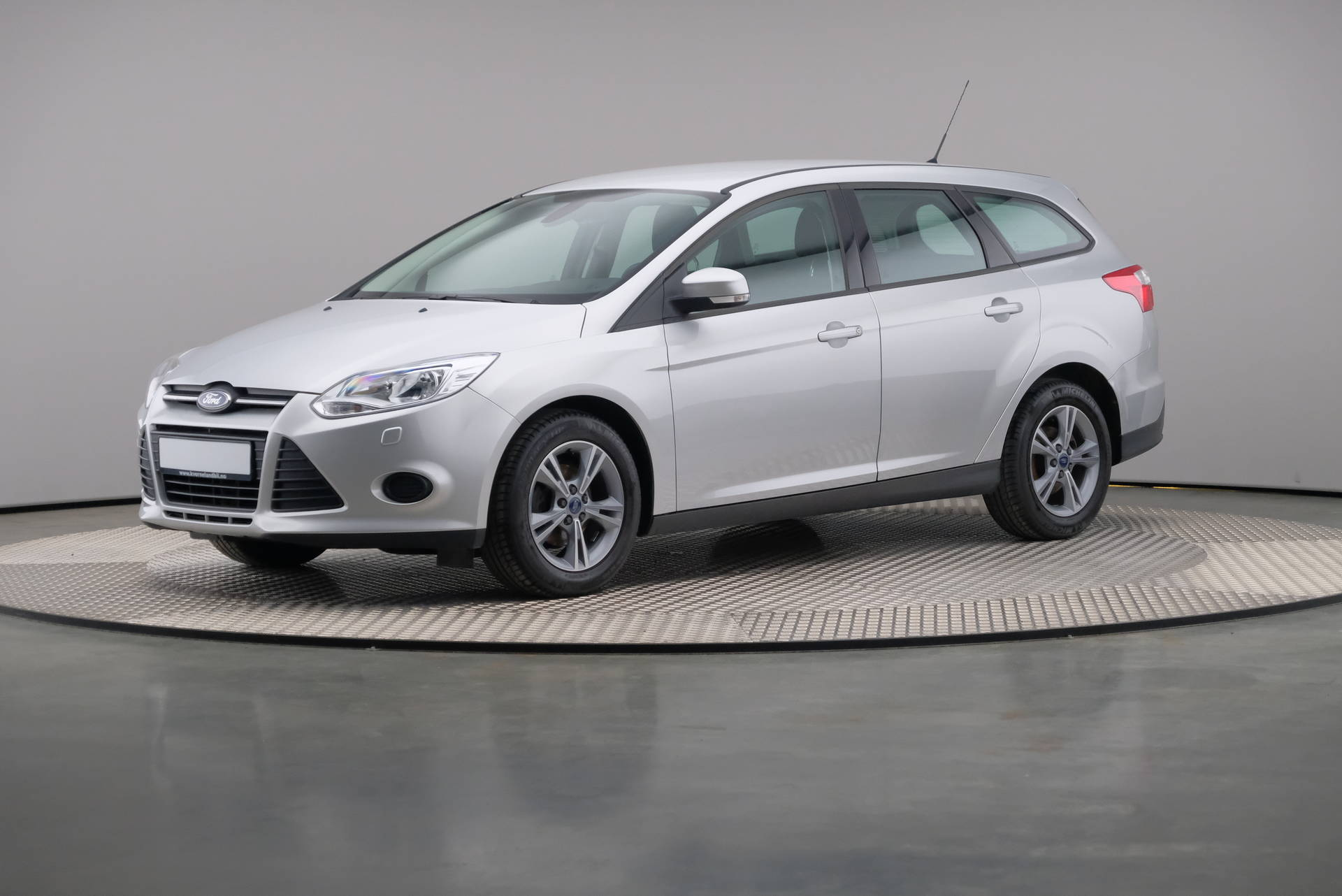 Ford Focus 1.1 100HK Trend PDC/BT, 360-image0