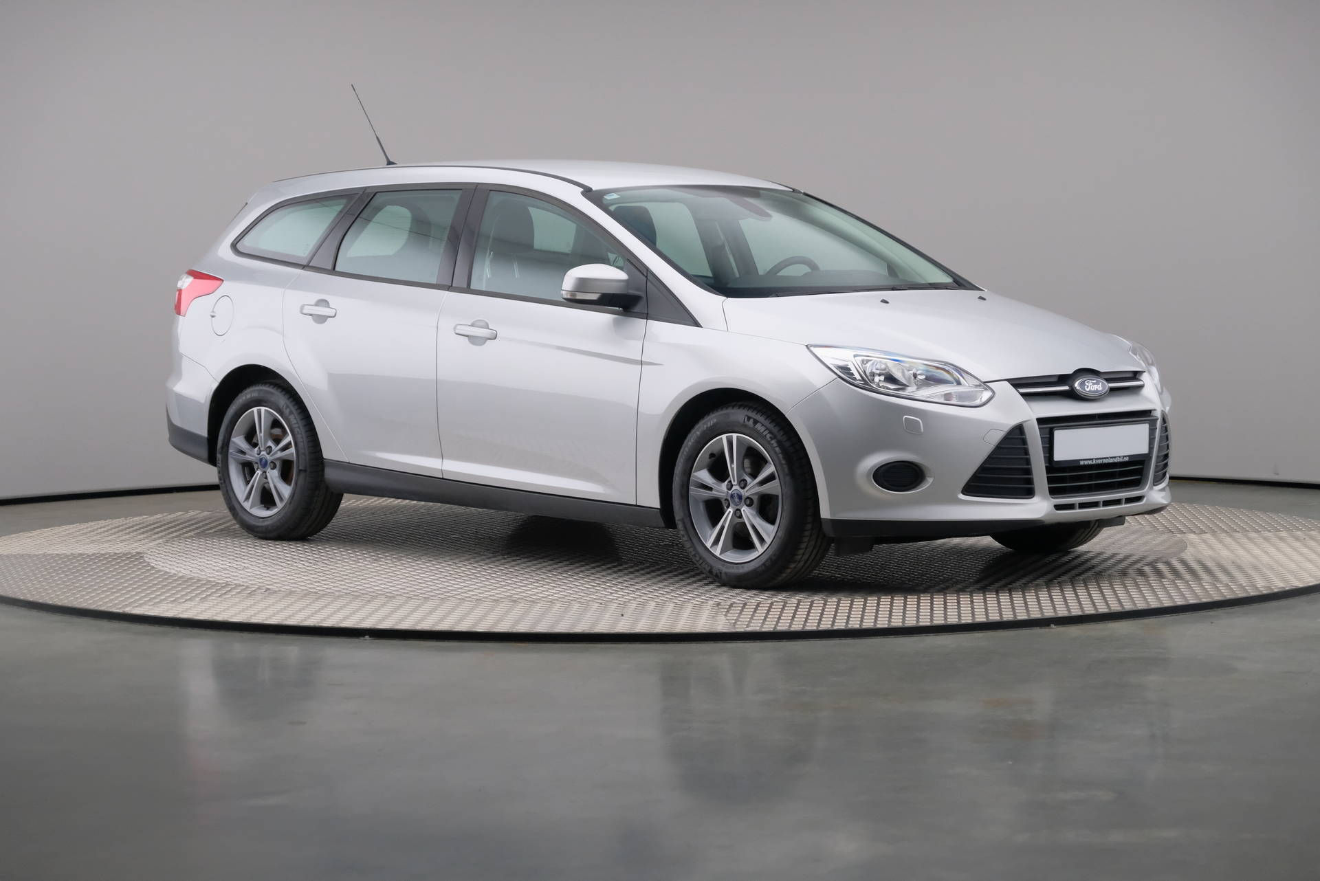 Ford Focus 1.1 100HK Trend PDC/BT, 360-image27