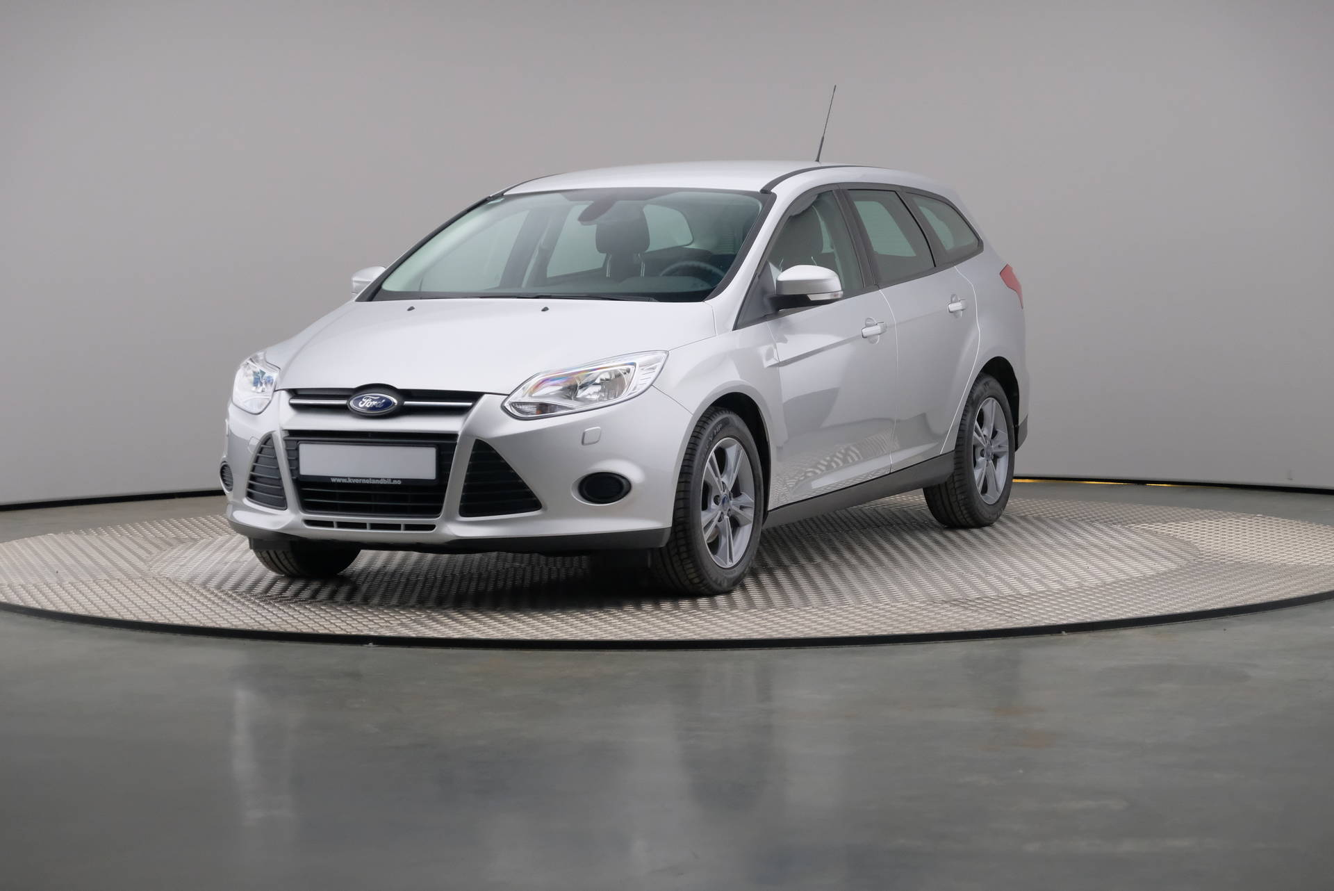 Ford Focus 1.1 100HK Trend PDC/BT, 360-image34
