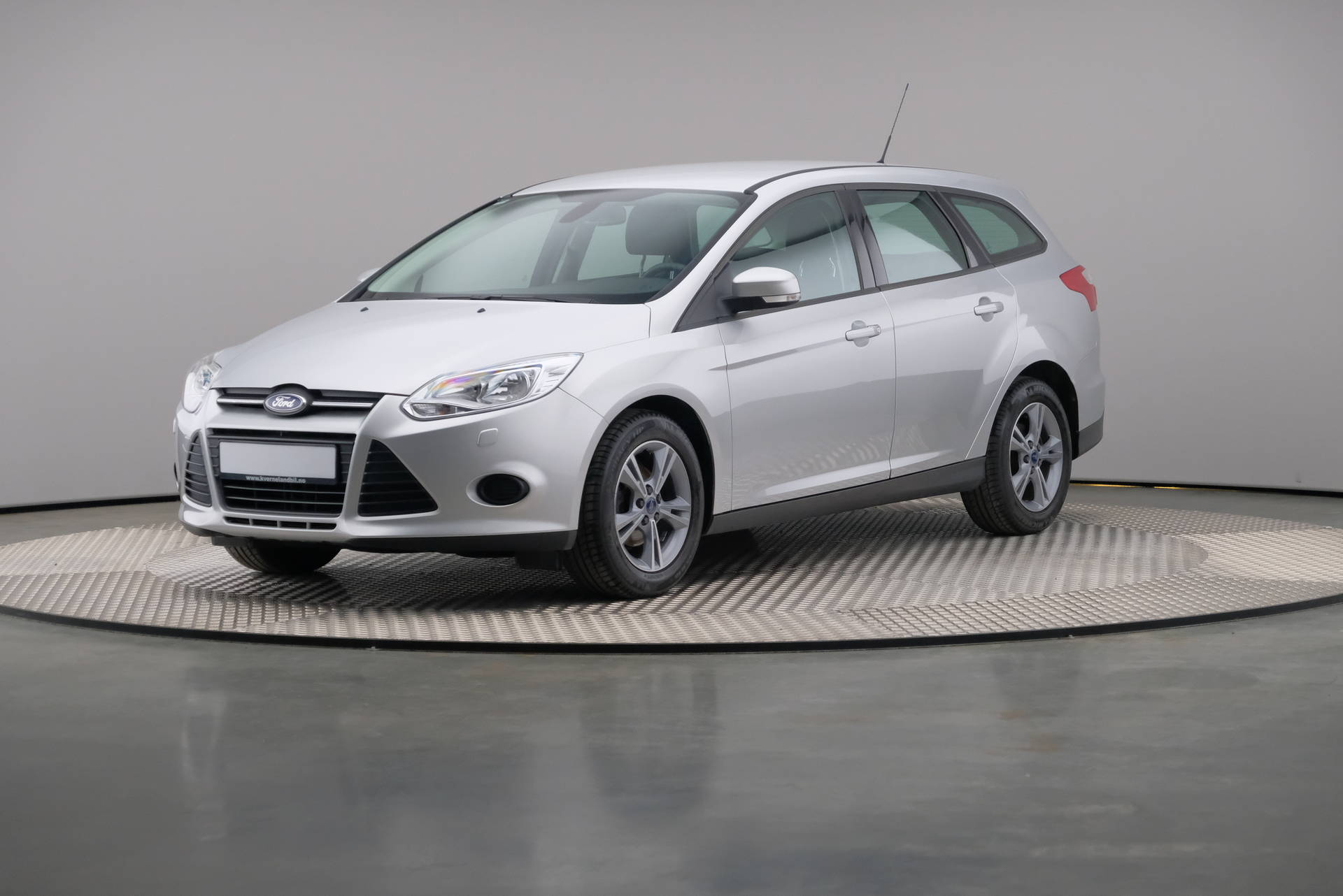 Ford Focus 1.1 100HK Trend PDC/BT, 360-image35