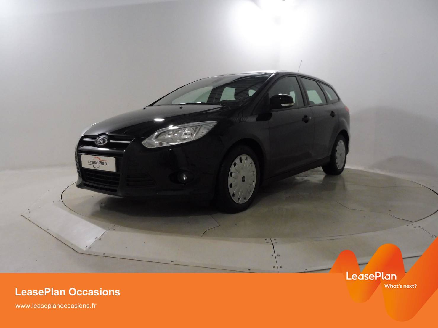 Ford Focus 1.6 TDCi 105 ECOnetic Technology 88g, Business Nav detail1