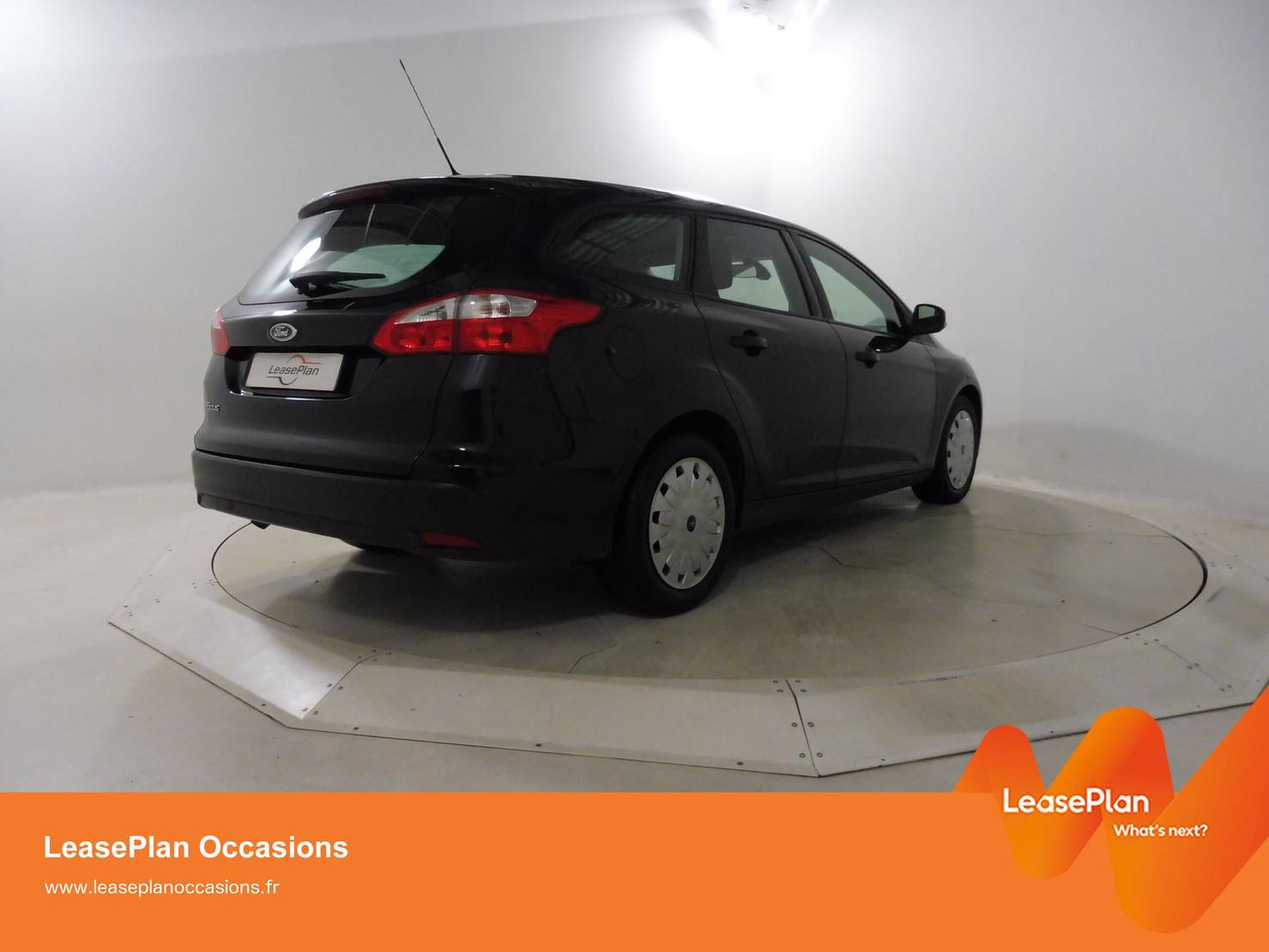 Ford Focus 1.6 TDCi 105 ECOnetic Technology 88g, Business Nav detail2