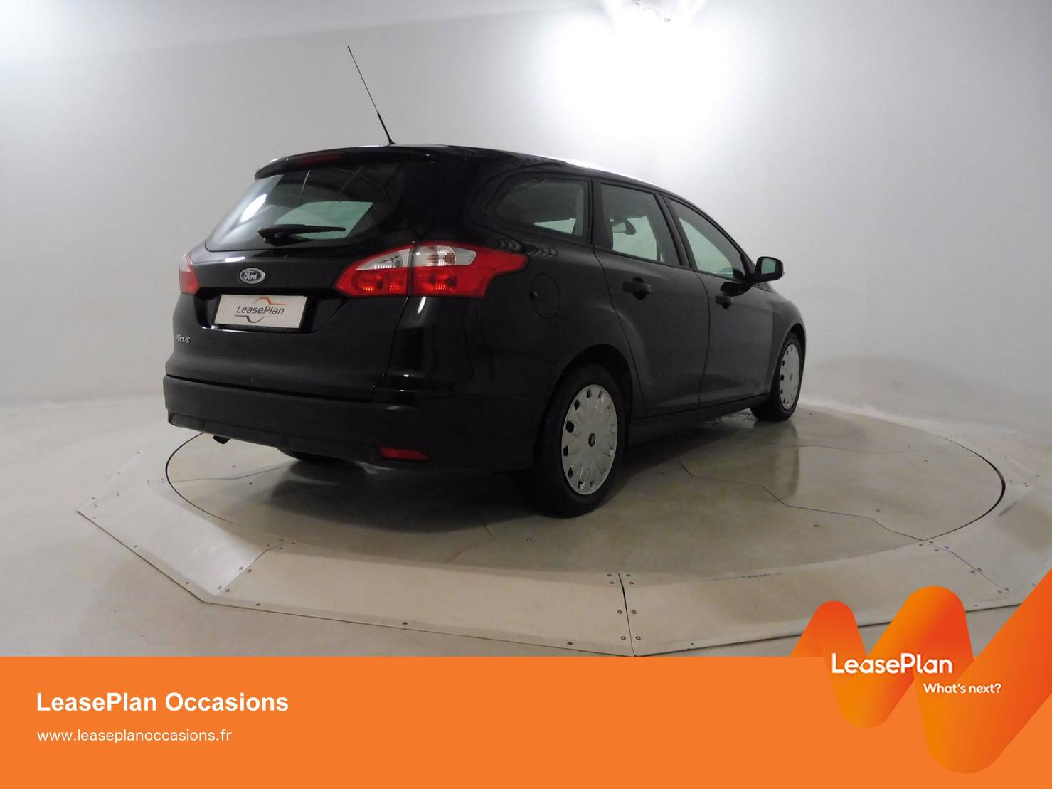 Ford Focus 1.6 TDCi 105 ECOnetic Technology 88g, Business Nav. detail2