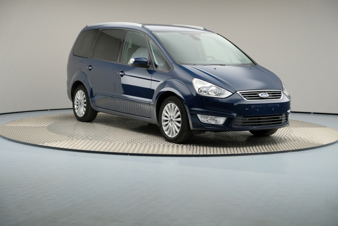 Ford Galaxy 2.0 TDCi Aut. Business Edition Objekt-Nr. 557113, 360-image28