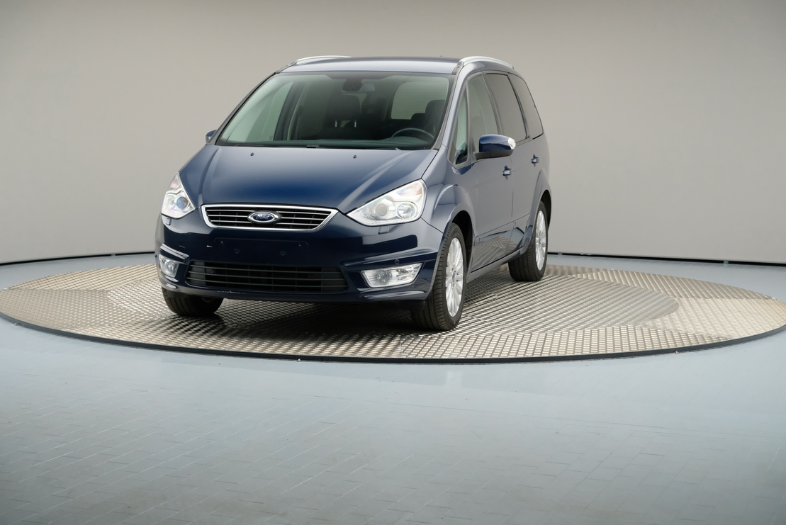 Ford Galaxy 2.0 TDCi Aut. Business Edition Objekt-Nr. 557113, 360-image33