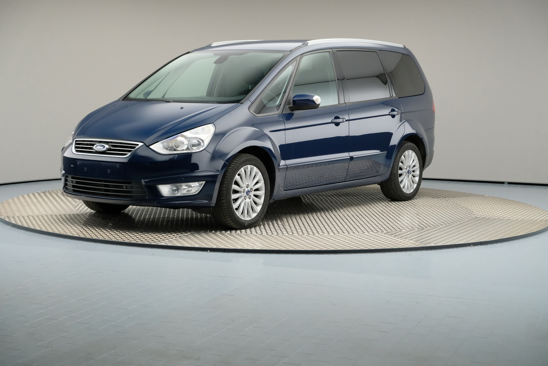 Ford Galaxy 2.0 TDCi Aut. Business Edition Objekt-Nr. 557113, 360-image35