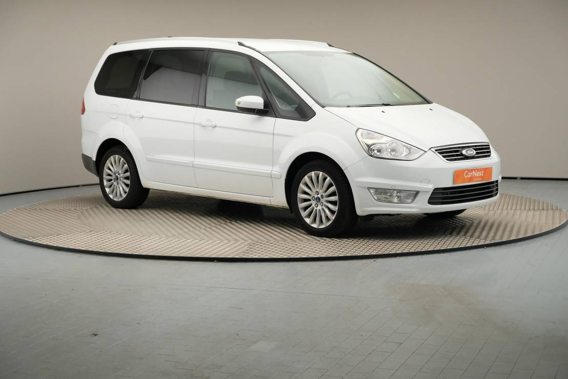 Ford Galaxy 2.0 TDCi DPF Aut. Business Edition Navi, 360-image27