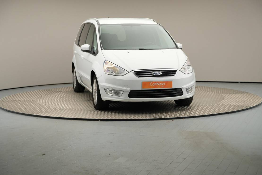 Ford Galaxy 2.0 TDCi DPF Aut. Business Edition Navi, 360-image30