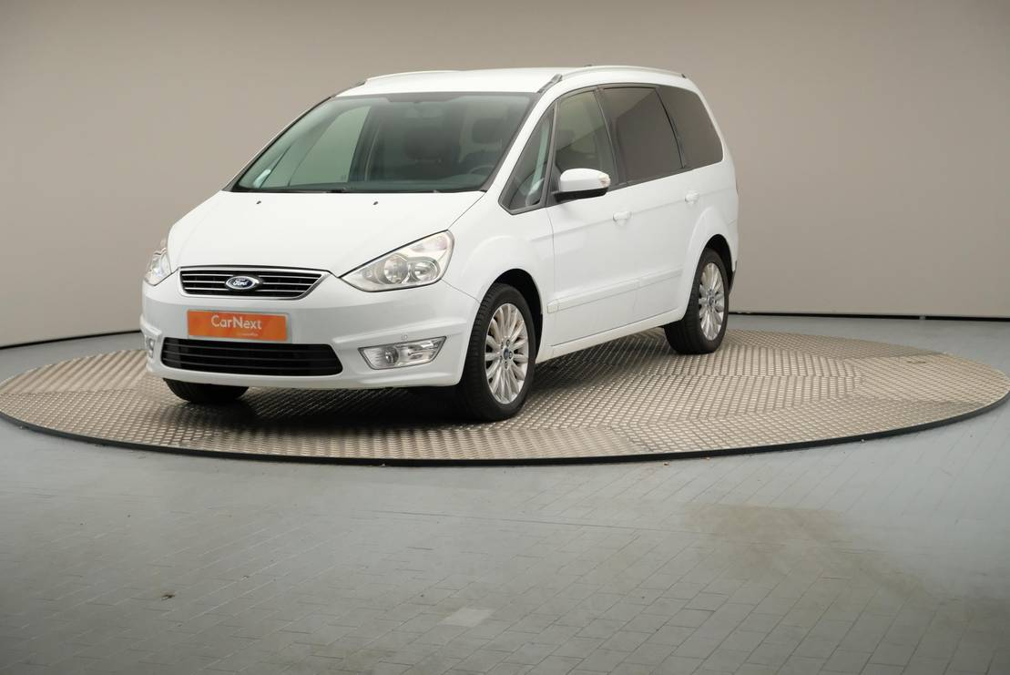 Ford Galaxy 2.0 TDCi DPF Aut. Business Edition Navi, 360-image34