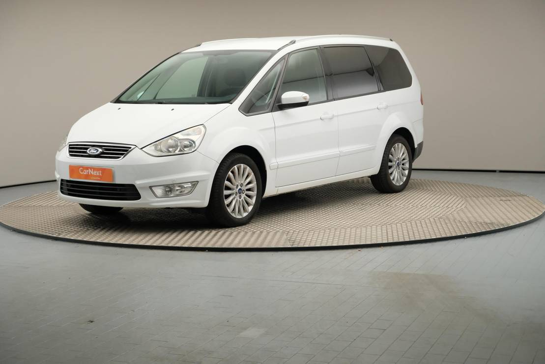 Ford Galaxy 2.0 TDCi DPF Aut. Business Edition Navi, 360-image35
