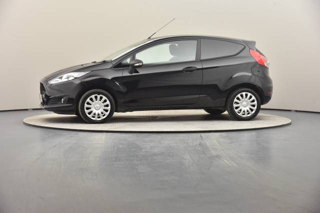 Ford Fiesta 1.5tdci 75ps Trend Van Commercial Hatchback Manual-360 image-12