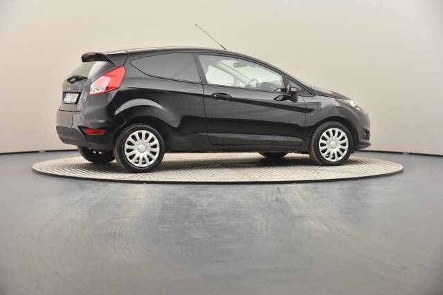 Ford Fiesta 1.5tdci 75ps Trend Van Commercial Hatchback Manual-360 image-29