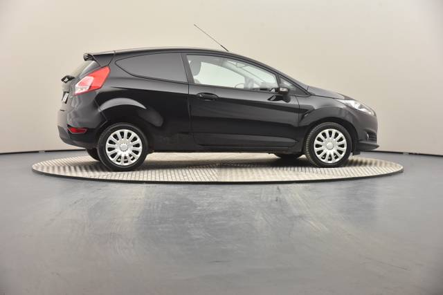Ford Fiesta 1.5tdci 75ps Trend Van Commercial Hatchback Manual-360 image-30