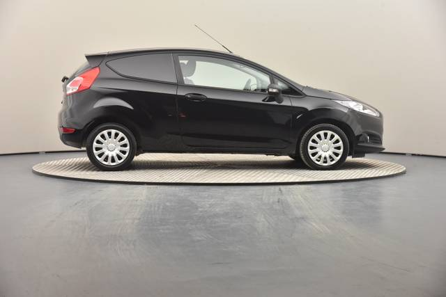 Ford Fiesta 1.5tdci 75ps Trend Van Commercial Hatchback Manual-360 image-31